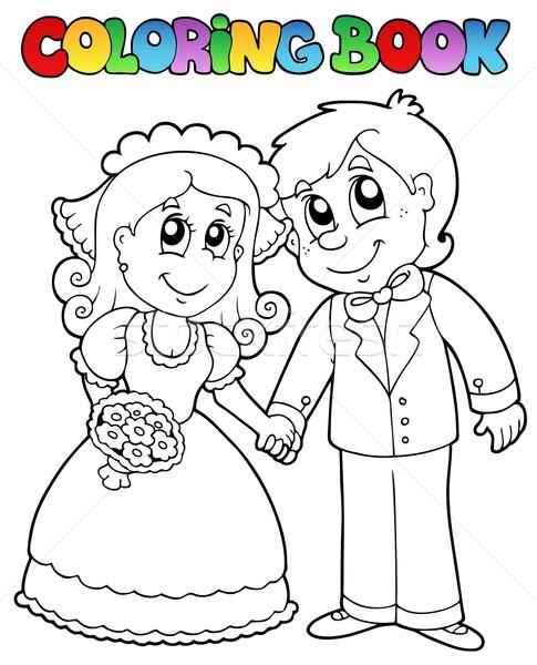 Рисунки на день свадьбы