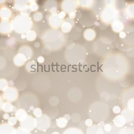Christmas theme background 1 Stock photo © clairev