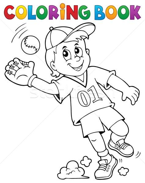 Béisbol Vectores, Ilustraciones y Cliparts | Stockfresh