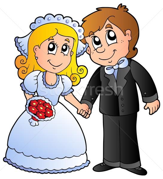 Cartoon Couple Images Stock Photos amp Vectors  Shutterstock