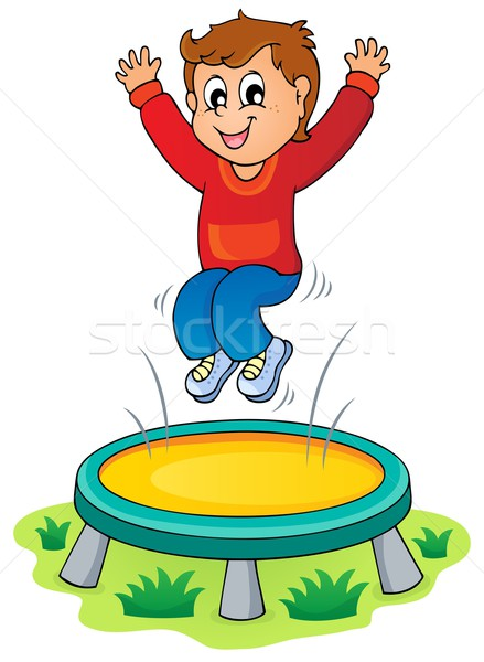 Play and fun theme image 3 Stock photo © clairev