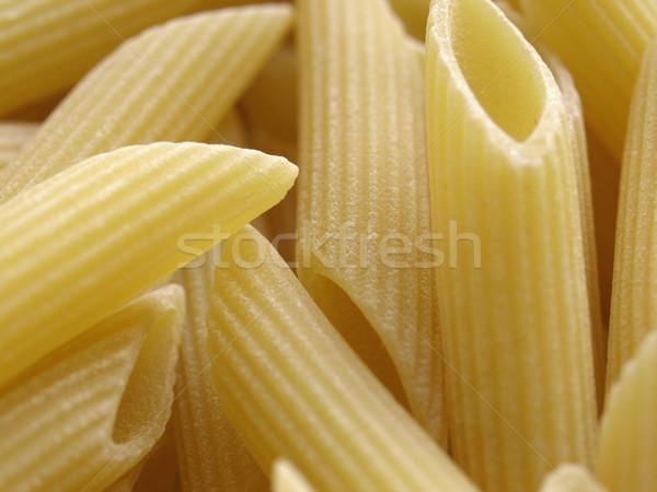Macaroni Stock photo © claudiodivizia