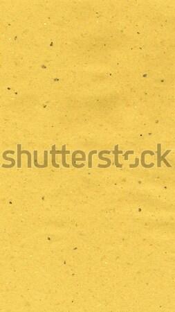 Papier vel pakpapier business achtergrond lucht Stockfoto © claudiodivizia