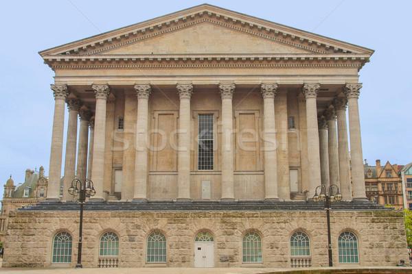 Stock photo: Victoria Square, Birmingham
