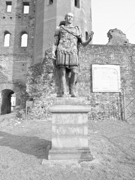 César estatua Italia retro Foto stock © claudiodivizia