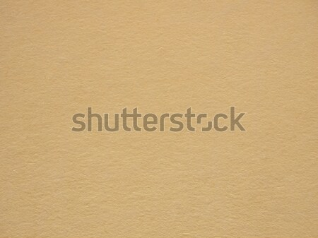 Cardboard Stock photo © claudiodivizia