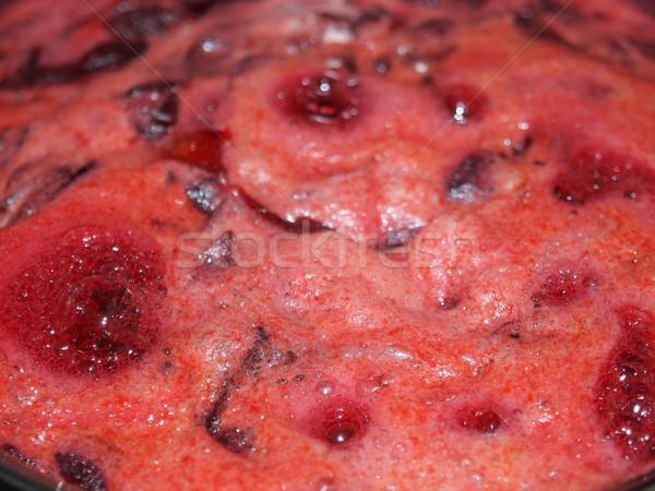 Making marmalade Stock photo © claudiodivizia