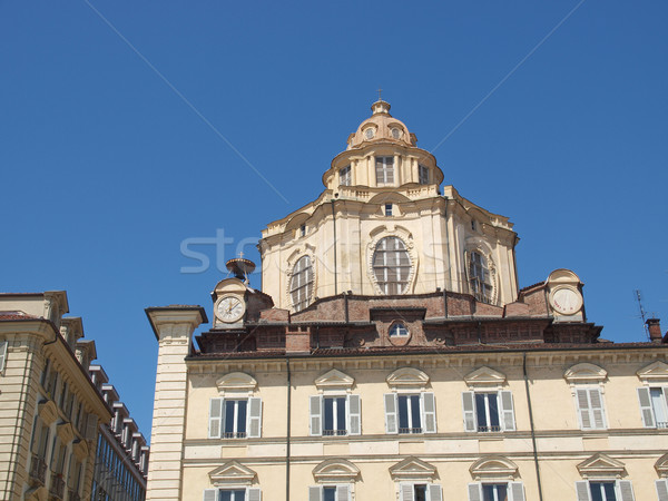 Сток-фото: Церкви · Италия · ретро · Vintage · веры