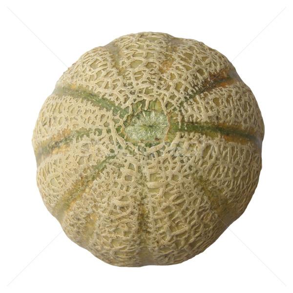 Melon Stock photo © claudiodivizia