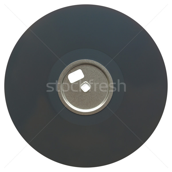 Magnetic disc Stock photo © claudiodivizia