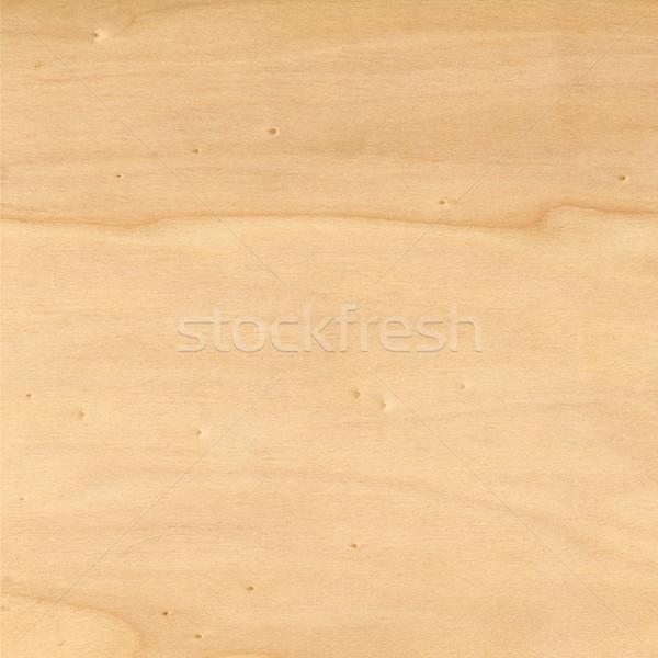 Fa furnérlemez textúra anyag barna végtelenített Stock fotó © claudiodivizia