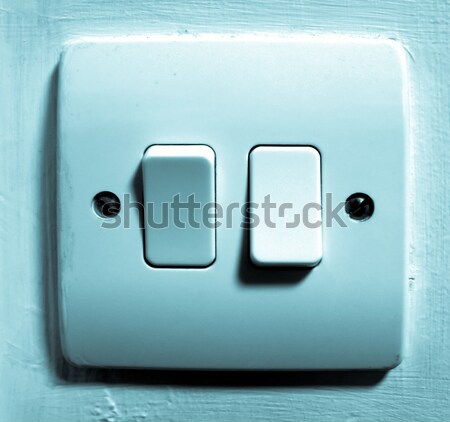 Switch picture Stock photo © claudiodivizia