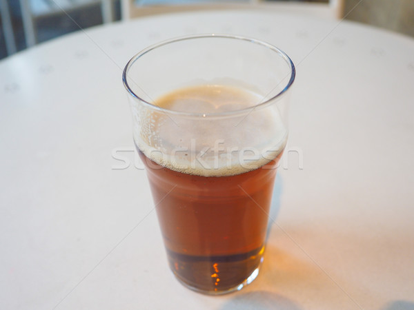 Ale beer Stock photo © claudiodivizia