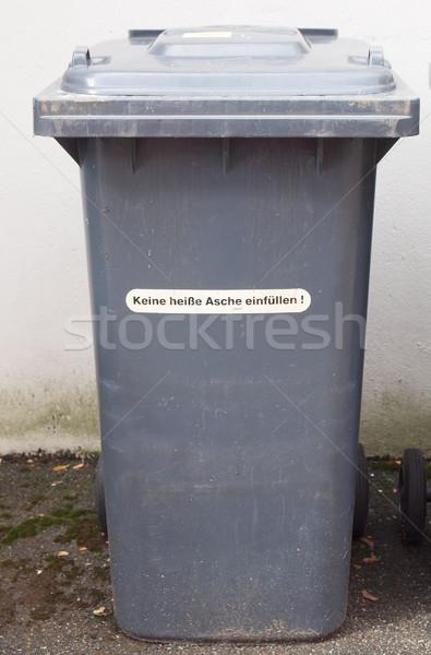 Litter Stock photo © claudiodivizia