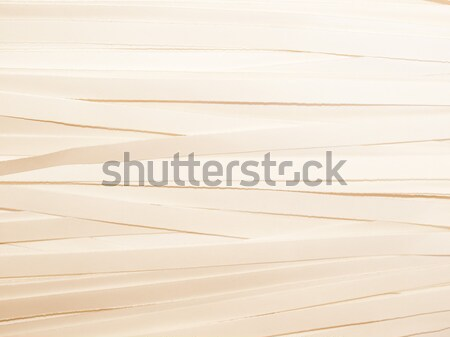 Papier shredder documenten gesneden strips business Stockfoto © claudiodivizia