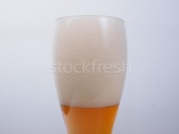 Sör üveg alkohol Németország Stock fotó © claudiodivizia