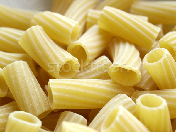 Pasta Stock photo © claudiodivizia