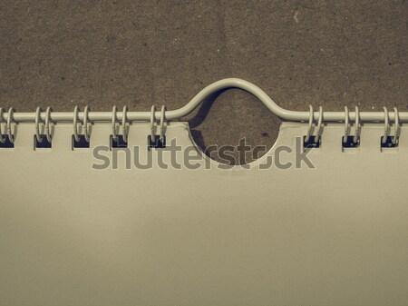 Bottle opener Stock photo © claudiodivizia