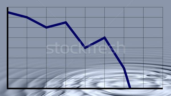 Crisis Stock photo © claudiodivizia