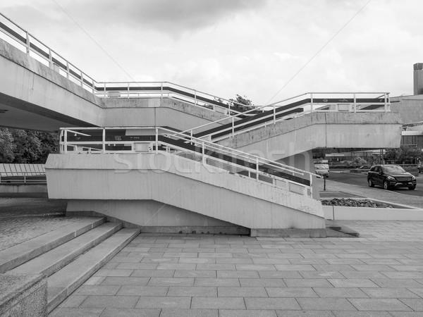 Berliner Philharmonie  Stock photo © claudiodivizia