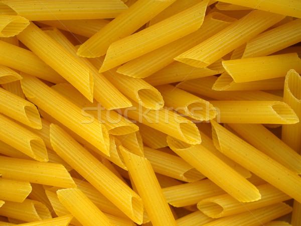 макароны итальянский пасты полезный продовольствие фон Сток-фото © claudiodivizia