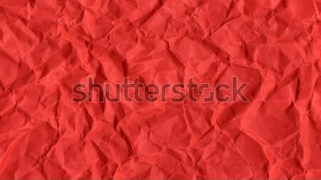 Red Christmas background Stock photo © claudiodivizia