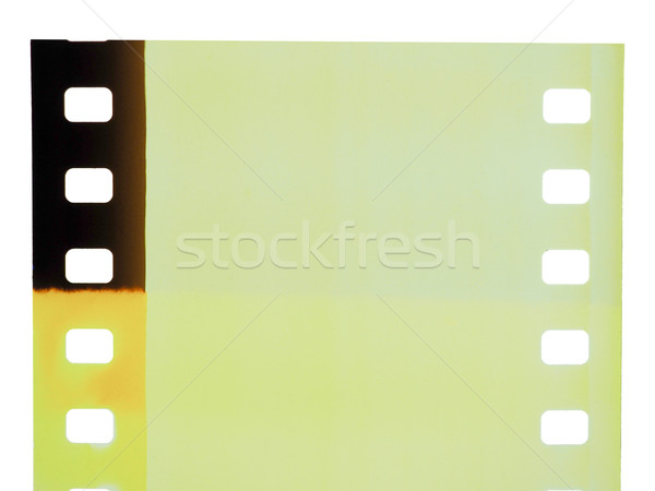 A film isolated Stock photo © claudiodivizia