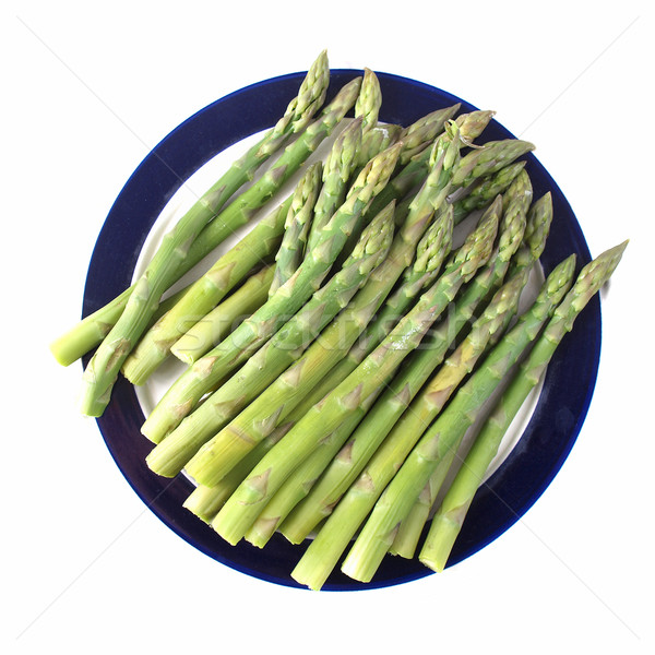 Asparagus Stock photo © claudiodivizia