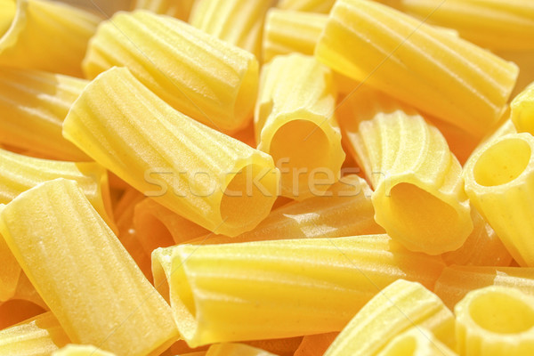 Pasta picture Stock photo © claudiodivizia
