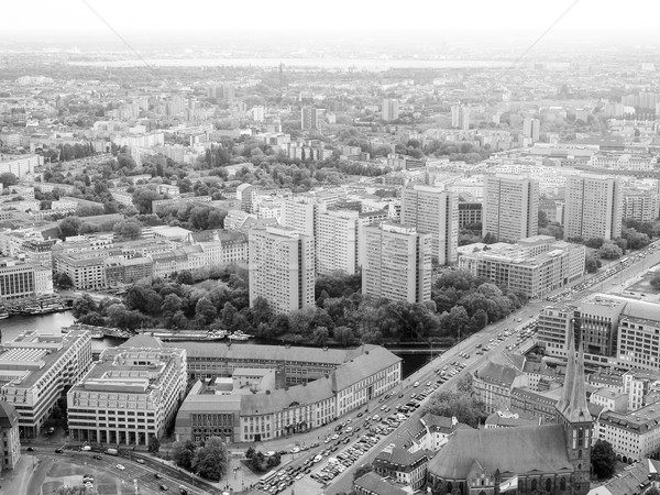 Berlin Germany  Stock photo © claudiodivizia