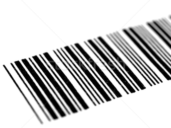 Bar code Stock photo © claudiodivizia