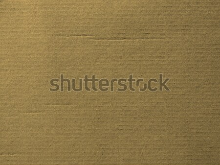 Carta marrone foglio utile business sfondo finestra Foto d'archivio © claudiodivizia