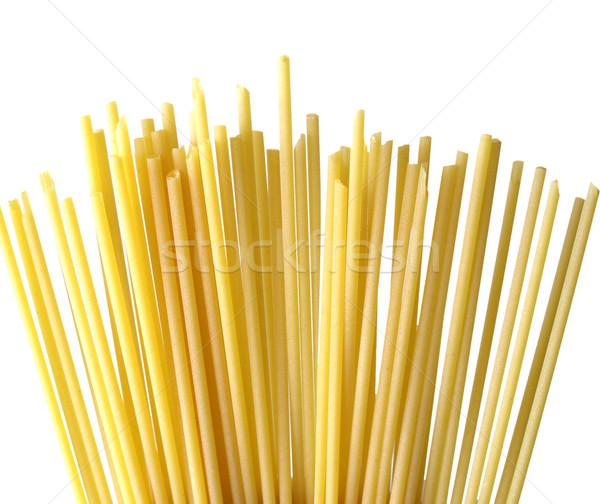 Spaghetti Stock photo © claudiodivizia