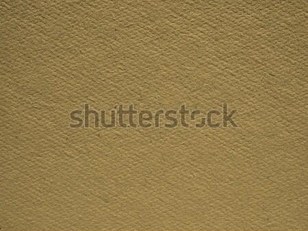 грубая оберточная бумага картона полезный бумаги Сток-фото © claudiodivizia