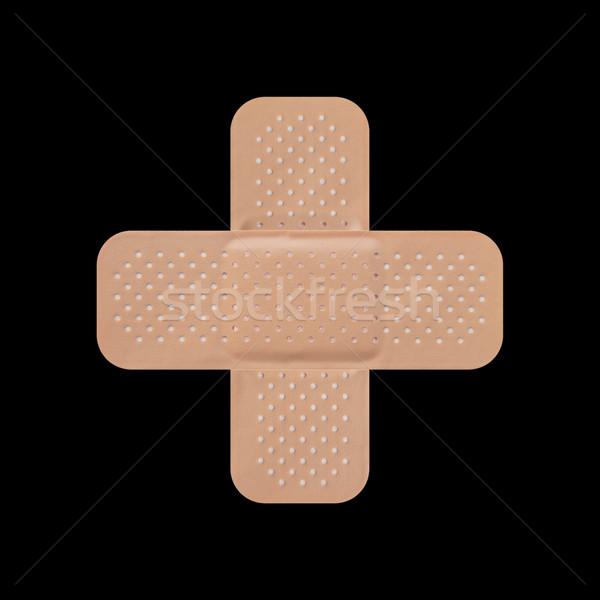 Adhesive bandage Stock photo © claudiodivizia