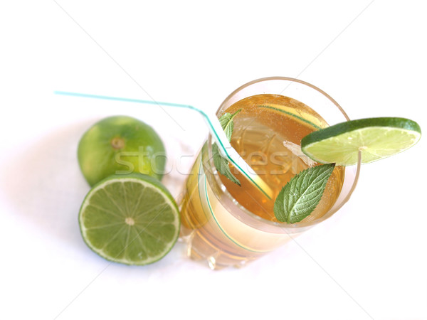 Cocktail Stock photo © claudiodivizia