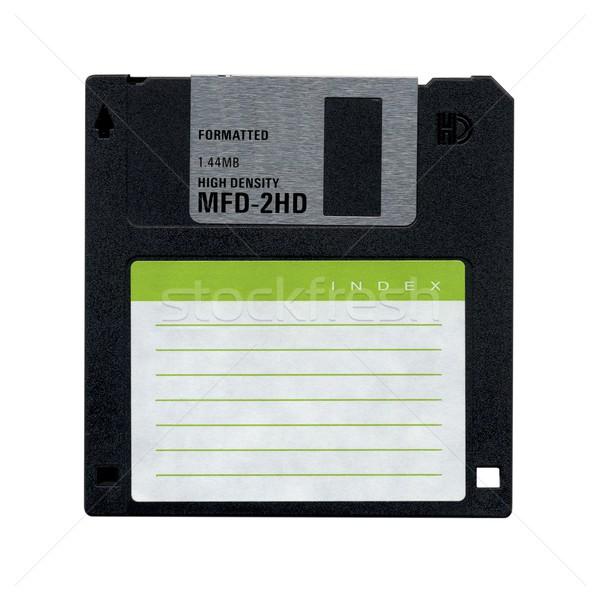 Сток-фото: диск · магнитный · компьютер · поддержки · технологий