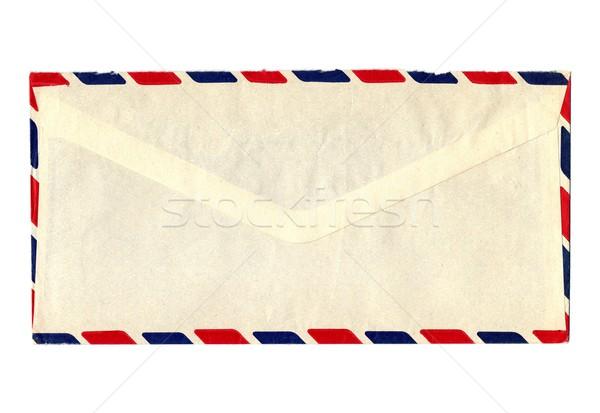 Letter Stock photo © claudiodivizia
