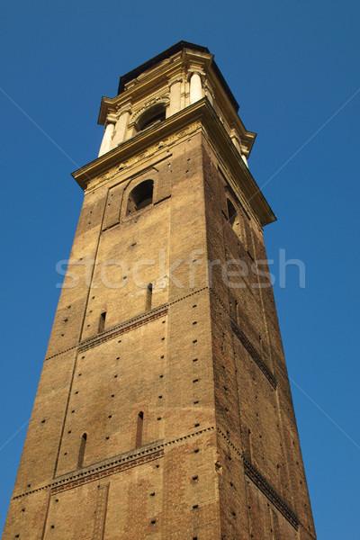 Bell tower Stock photo © claudiodivizia