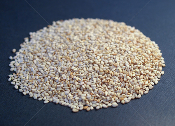 Sesame seeds Stock photo © claudiodivizia