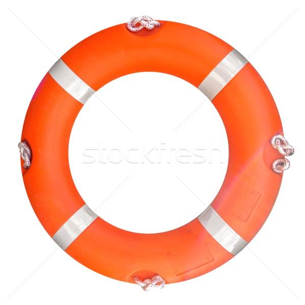 Life buoy Stock photo © claudiodivizia