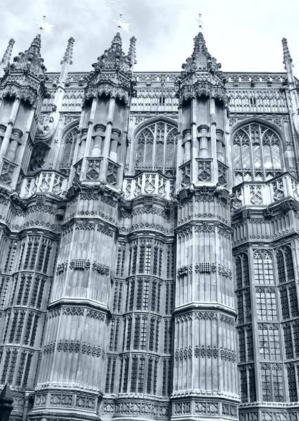 Вестминстерский аббатство Церкви Лондон высокий динамический Сток-фото © claudiodivizia
