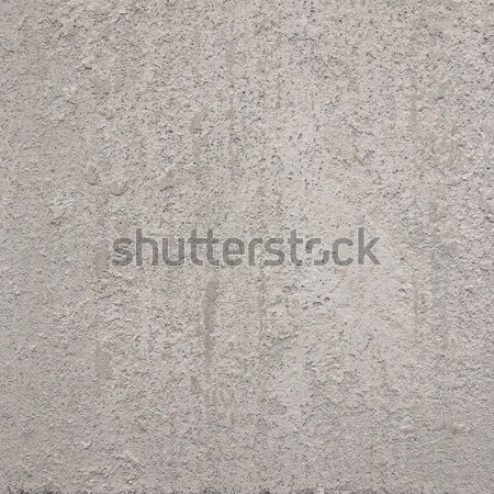 Light concrete panel Stock photo © claudiodivizia