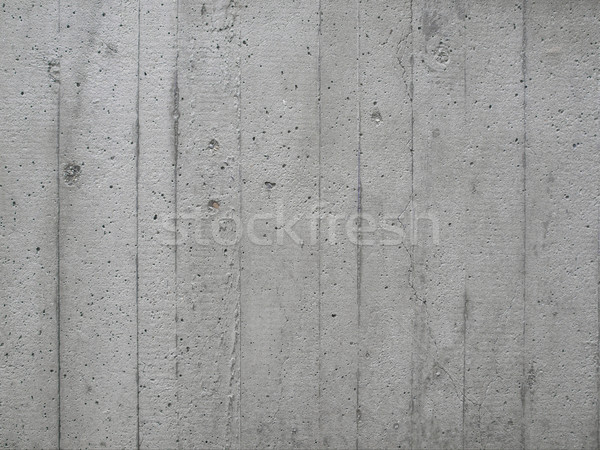 Concrete Stock photo © claudiodivizia