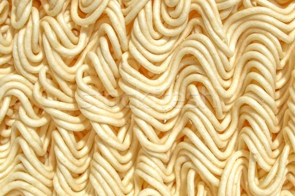 Noodles pasta Stock photo © claudiodivizia