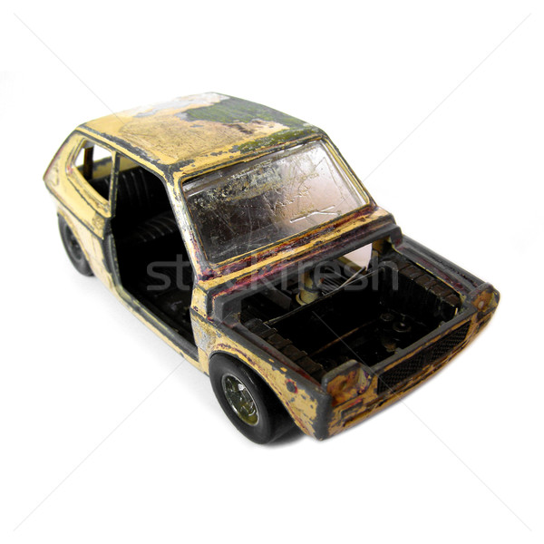 Car Stock photo © claudiodivizia