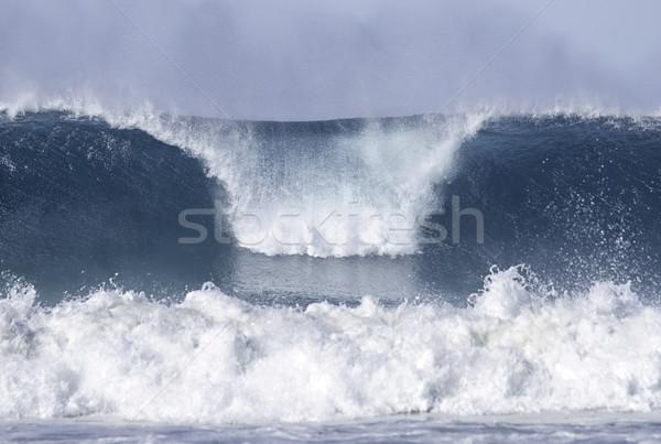 waves at bondi beach Stock photo © clearviewstock
