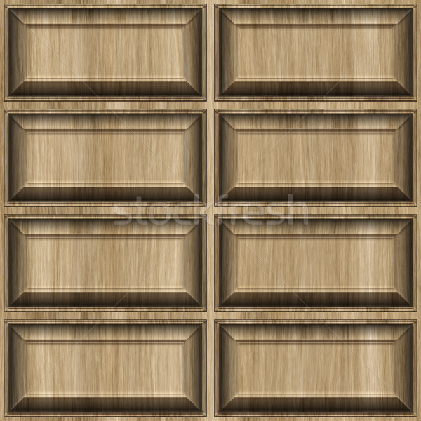 carved wood pattern background Stock photo © clearviewstock