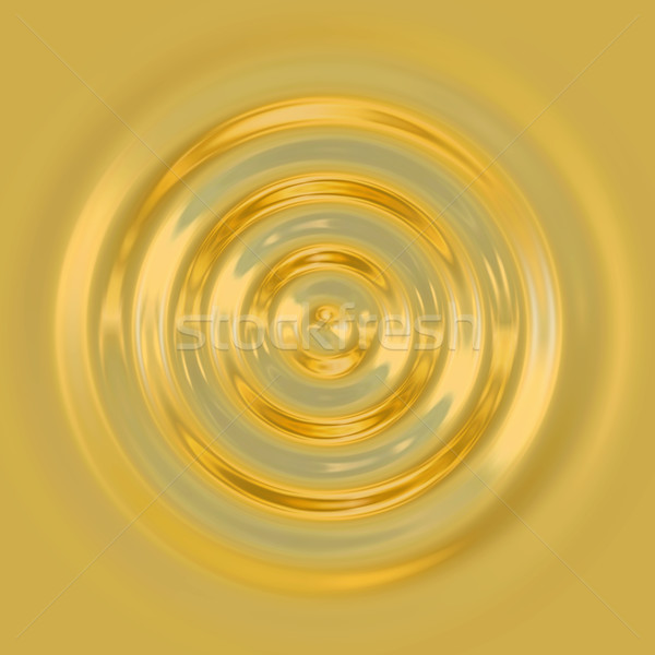 gold drop Stock photo © clearviewstock