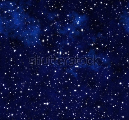 Nuit espace Photo stock © clearviewstock
